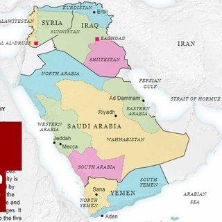 Sınırlar 4 yıl önce çizilmiş