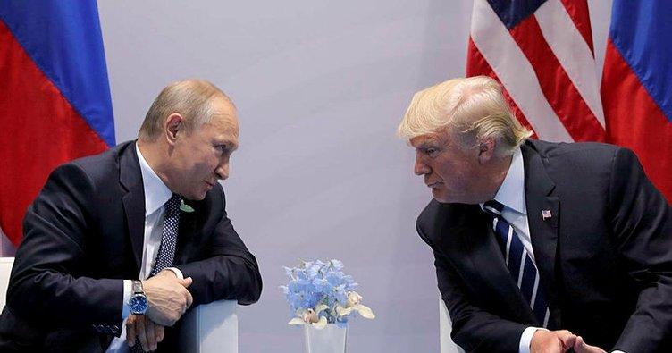 Putin: ABD ile ilişkilerimiz gün geçtikçe kötüleşiyor