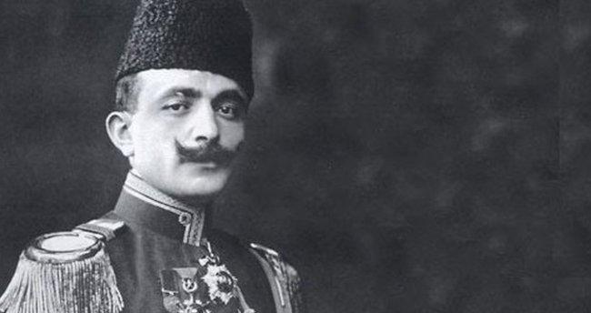 Enver Paşa'nın torunu Osman Mayatepek hayatını kaybetti