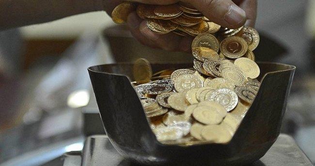 Darphane 1 gram ve yarım gram altın üretimine başladı