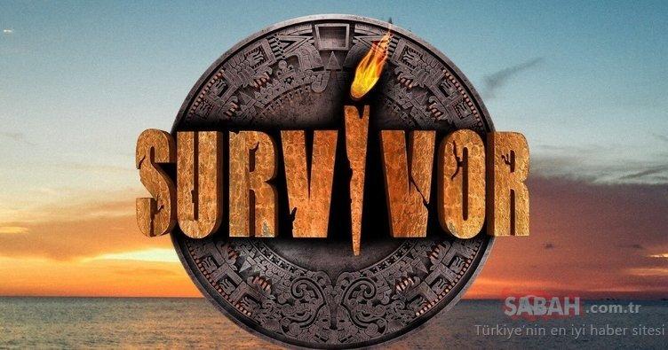 Survivor kim elendi? 7 Temmuz Survivor SMS oy sıralaması ile elenen yarışmacı kim oldu?