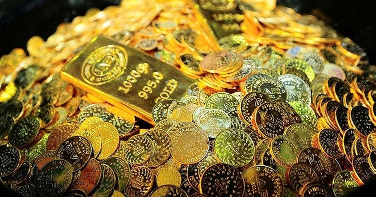 Çeyrek altın ne kadar? Altın fiyatları bugün ne kadar? (14 Mart)