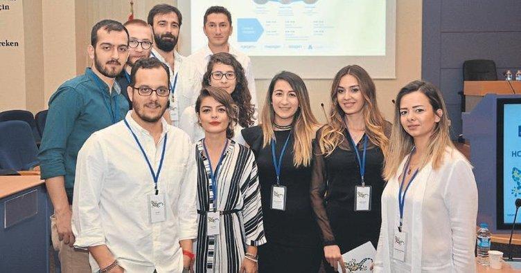 Turizm otelcilik sektörüne Dijital Dönüşüm Konferansı