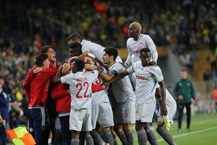 Son dakika: Eski Galatasaraylı Henry Onyekuru'nun gol sevinci tepki çekti! O görüntüler dikkat çekti