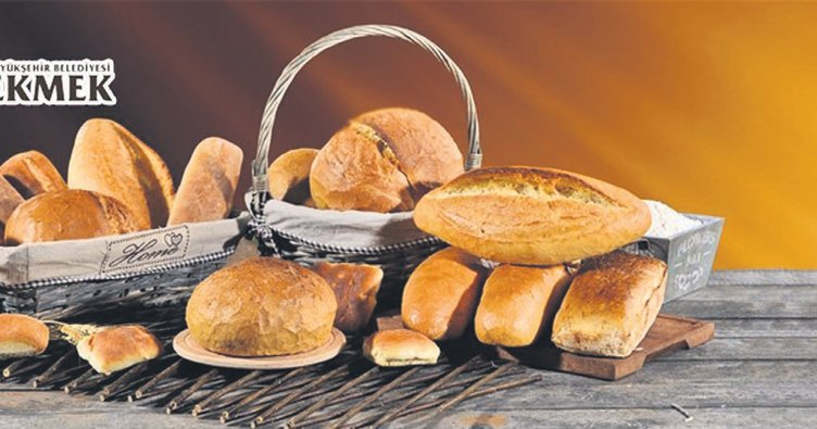 Halkın ekmeğıne göz dıktı