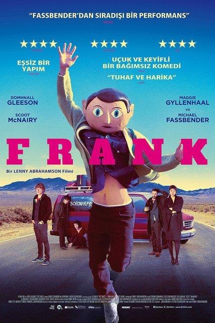 Frank filminden kareler