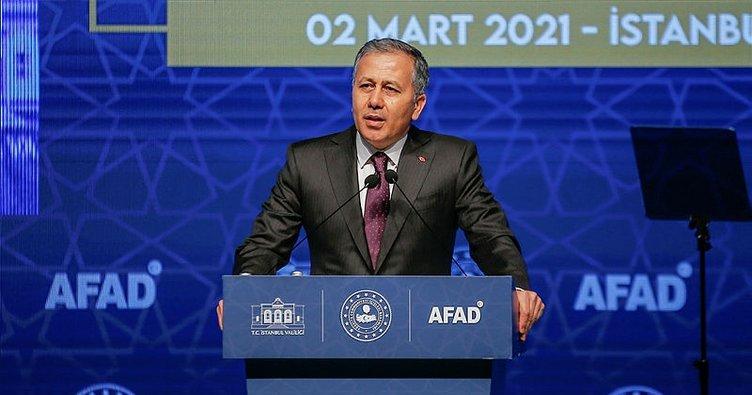 Son dakika: İstanbul Valisi kamuda yeni mesai saatlerini duyurdu