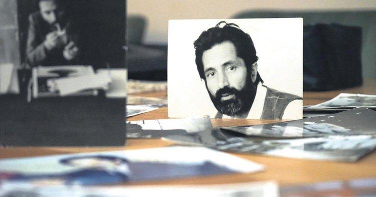 Şiirde ilhamın adı: Cahit Zarifoğlu