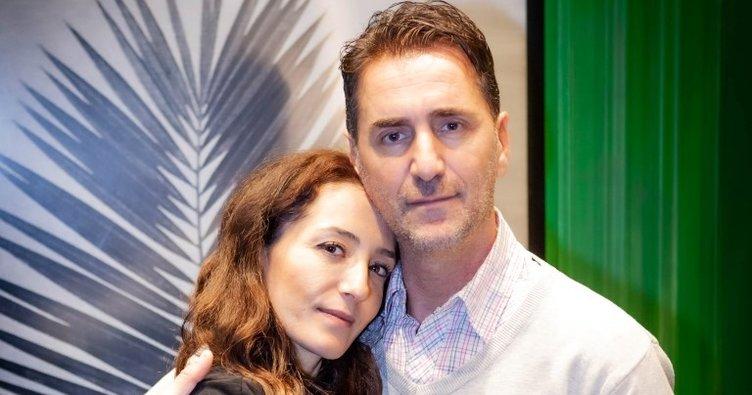 Ünlü oyuncu Bekir Aksoy eşi Nazife Aksoy'un yaşadığı taciz olayını anlattı! 'Benim de olduğum sahnede…'