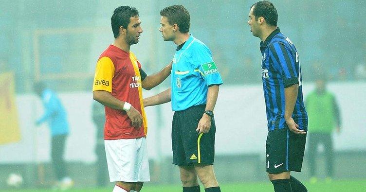 Tek seçenek Galatasaray