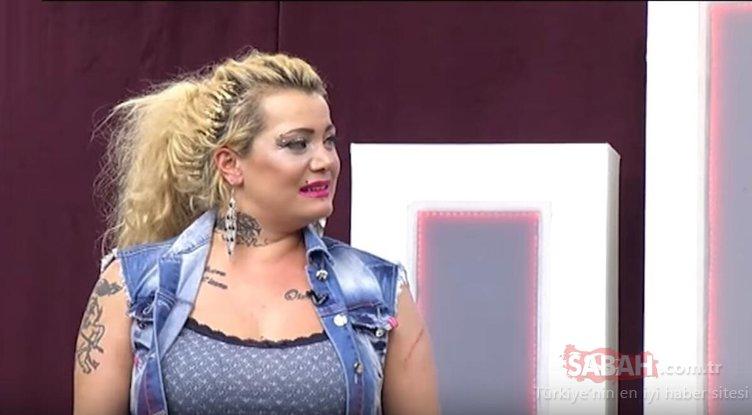 Armağan Çağlayan'ın programına konuk olan Çatlak Şanzel kimdir, ne iş yapıyor? Çatlak Şanzel'in cinayet sözlerine tepki yağıyor