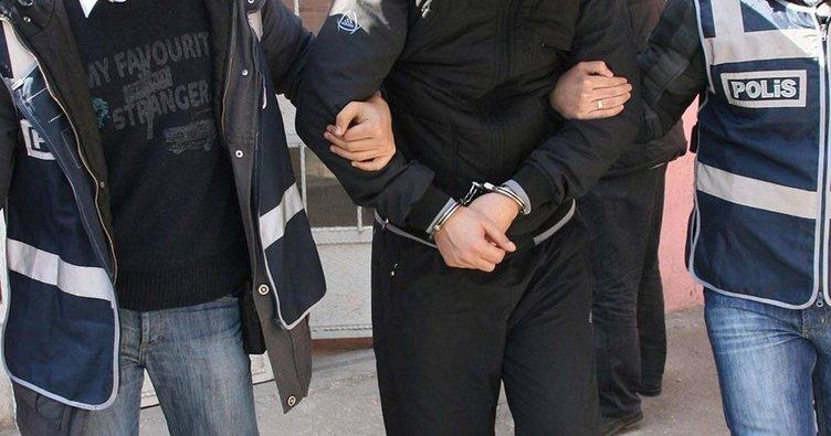 FETÖ şüphelileri Bulgaristan'a kaçarken yakalandı