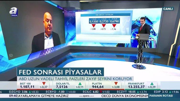 'AB için yan saha Türkiye görünüyor'