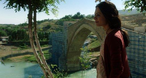 Üç Yol: Mostar'dan Hasankeyf'e filminden kareler