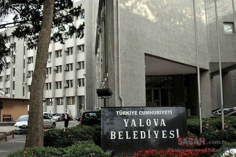 Yalova Belediyesi'ndeki 'zimmet' soruşturmasında ilk duruşma yapıldı