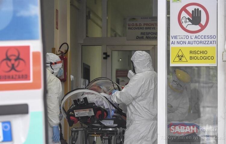 Son dakika Corona virüs bilgileri! İngiliz gazete: Felakete yürüdük