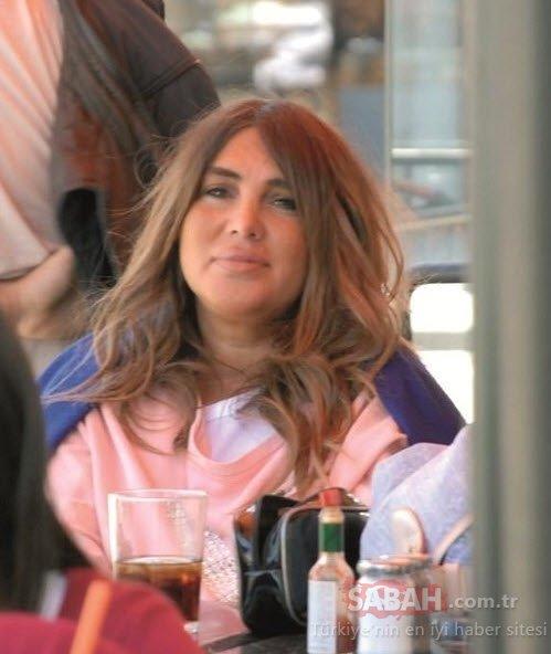 Ünlü şarkıcı Ziynet Sali meğer... Kilolu fotoğraflarını görmek bile istemiyor!