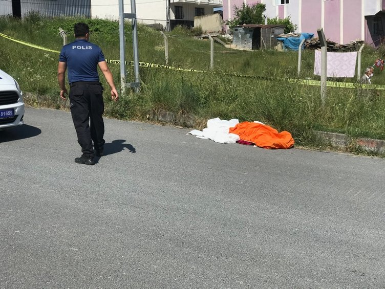 Son dakika: Hatice Çelik sokak ortasında pompalı tüfekle öldürüldü