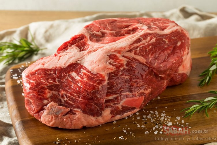 Kurban Bayramı'nın vazgeçilmezi dana eti kavurma nasıl yapılır? Lokum kıvamında dana eti kavurma tarifi...