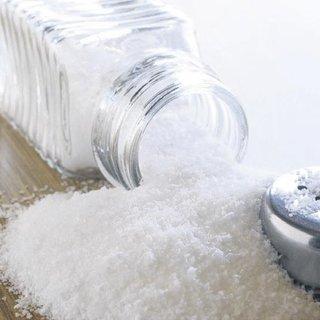 Çok tüketiyoruz tuz hakkında konuşmalıyız