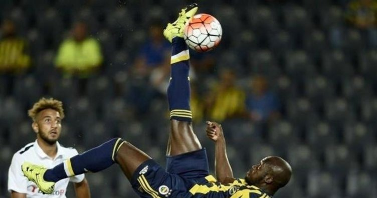 Moussa SOW Puskas'a aday!