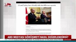 ABD medyası: Erdoğan, Trump'tan istediğini alan tek lider!