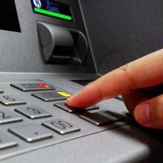 Dünyada bir ilk! Klasik bir banka `Bitcoin ATM`si uygulaması başlattı...