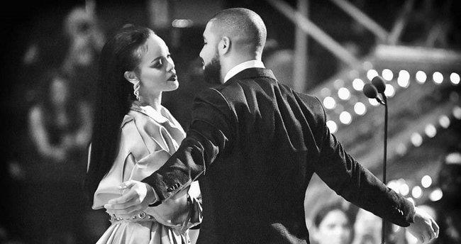 Rihanna ile Drake'den üzücü haber