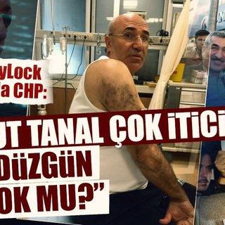 ByLock yazışmalarında CHP! Mahmut Tanal çok itici!