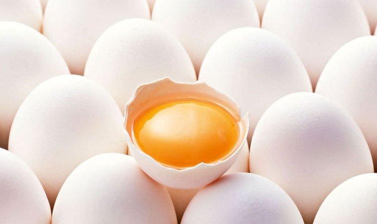 Yumurta ve salata ile kansere elveda