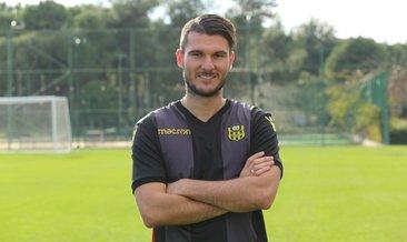Evkur Yeni Malatyaspor transferlerini açıkladı