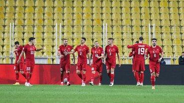 Türkiye-Rusya maçını spor yazarları değerlendirdi