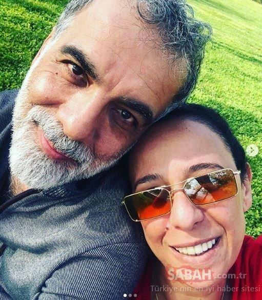Çukur'un Efsun'u Damla Sönmez'in sevgilisi bakın kim! O da çok ünlü bir oyuncu!