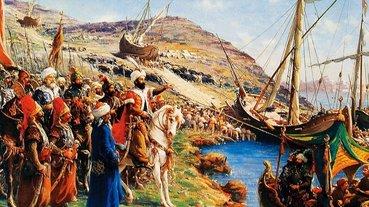 Tarihin seyrini değiştiren zafer: İstanbul'un Fethi