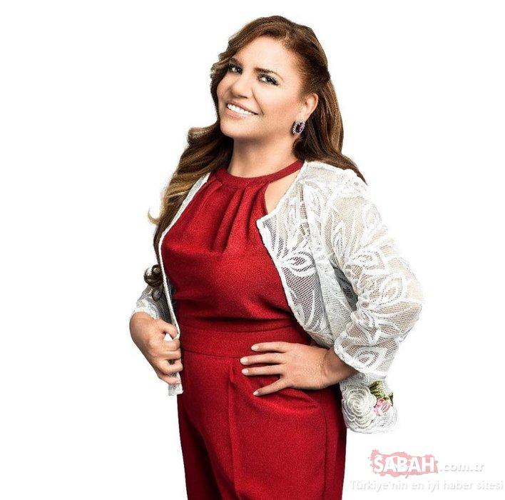 Kibariye'nin kızı Birgül Küçükbalçık 20 yaşında anne olmuştu... Şarkıcı Kibariye'nin kızı Birgül değişimi ile 'yok artık' dedirtti...