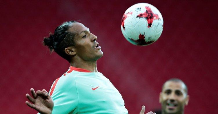 Parma, Bruno Alves'i transfer etti