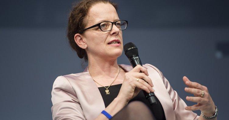 ECB Yönetim Kurulu Üyesi Isabel Schnabel'den faiz açıklaması: Başarılı oldu!