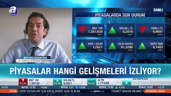Borsa İstanbul'da Nisan ayı beklentileri neler?