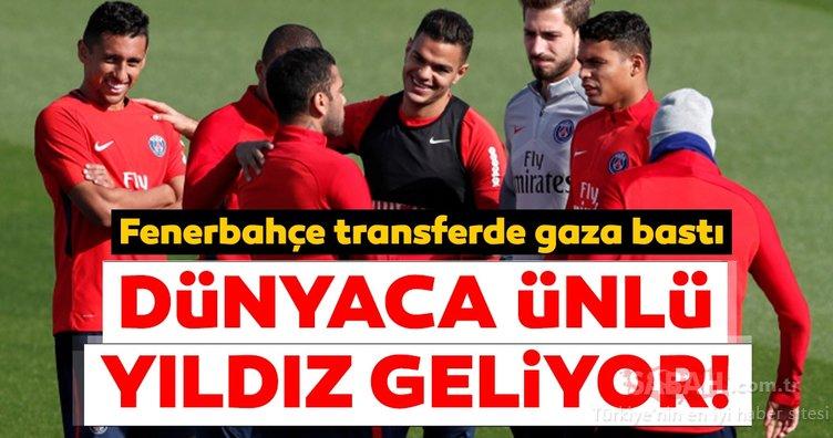 Son dakika haberi: Fenerbahçe transfer dönemine bomba gibi bir giriş yapacak! İşte muhtemel efsane isimler...