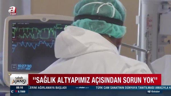 Son dakika   Tam kapanma olacak mı? Gözler kabine toplantısı kararları ve Başkan Erdoğan'ın açıklamasında   Video