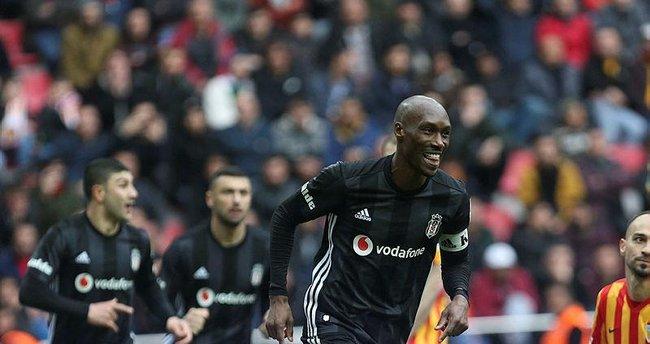 Beşiktaş yeni Atiba'yı buldu!
