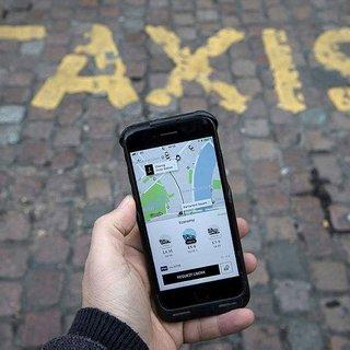 Uber'e ceza yağdı