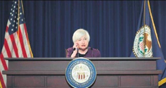 Fed yine pas geçti aralık sinyali verdi