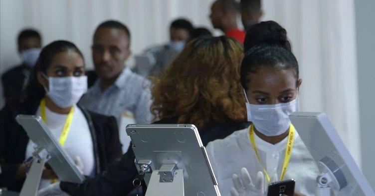 Afrika'da Kovid-19 vaka sayısı 3 milyon 865 bini geçti