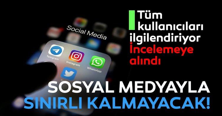 Son Dakika Haberi: Sosyal medya reklamlarına mercek! Rekabet Kurumu harekete geçti...
