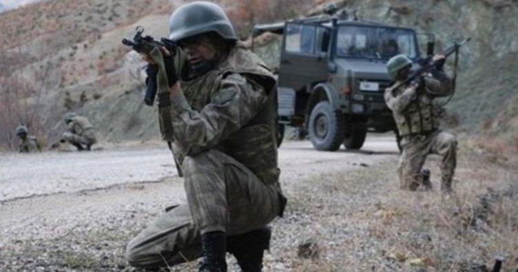 Son dakika: Şırnak'ta 2 terörist etkisiz hale getirildi