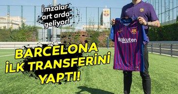(27 Mayıs Transfer Haberleri) Biten Transferler - 2019/2020 Sezonu