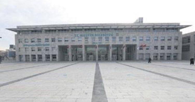 Nilüfer Belediyesi borç batağında