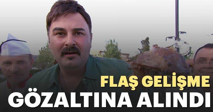 Son Dakika Haberi | Maceracı 'Murat Yeni' FETÖ soruşturması kapsamında gözaltına alındı