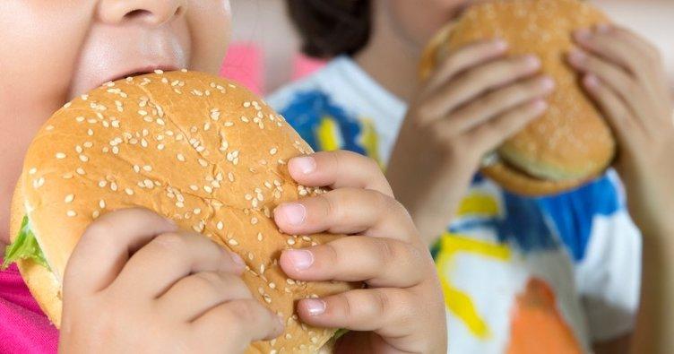 Çocuklarda demir eksikliğine karşı fast food beslenmeden kaçının